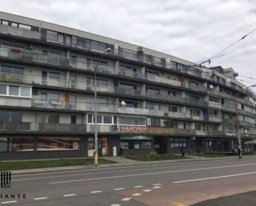 Predaj garážové státie v bytovom dome Dolce Vita, Podunajské Biskupice