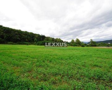 LEXXUS - PREDAJ pozemok v Banskej Bystrici, časť Kremnička, 22.961 m2