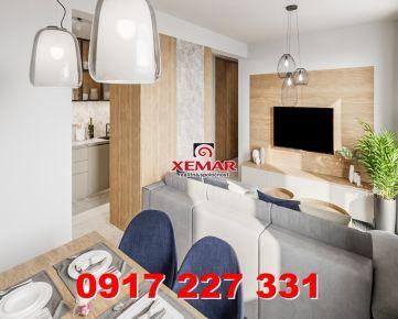 Exkluzívne ponúkame na predaj nové 2 izb. byty v novostavbe Arbora vo Zvolene, časť Podborová