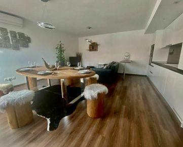 PRENÁJOM - 2 izbový mezonetový byt 70 m2 - TRNAVA - Kapitulská
