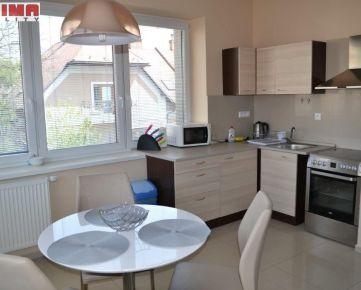 ID 2629  Prenájom 2 izbový luxusný byt, širšie centrum