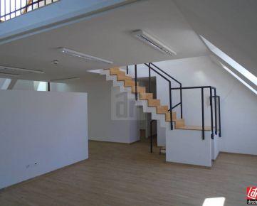 Direct Real - Lukratívne administratívne priestory na Mariánskom námestí