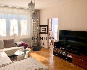 Predaj 2 izbový byt pri OC Retro na Šalviovej ulici, Bratislava.