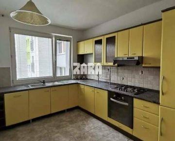4-izbový byt 82 m2 + Loggia, ul. Pekinská