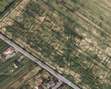 NEO - predáme pozemky pre občiansku vybavenosť - Zvončín
