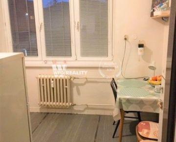 2,5 izb. byt v centre mesta Žilina