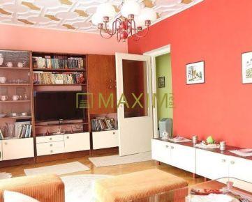 3- izbový byt na Športovej ulici