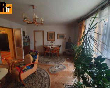 2 izbový byt na predaj Žilina Hliny 8 - exkluzívne v Rh+