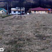 Pozemok pre rodinné domy 1130m2