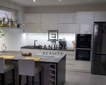 Predaj 2-izbový byt v novostavbe v Senci na Slávičej ulici