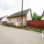 Rodinný dom 202m2, pôvodný stav