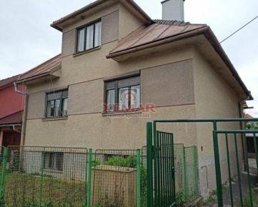 Predaj rodinný dom, Banská Bystrica.