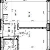 Administratívny objekt 42m2, novostavba