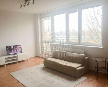 KOLOSEO - 1 izb. byt v NOVOSTAVBE pri jazere KUCHAJDA, BALKÓN, PARKING, VOĽNÝ IHNEĎ