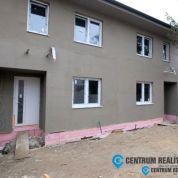 Rodinný dom 113m2, novostavba