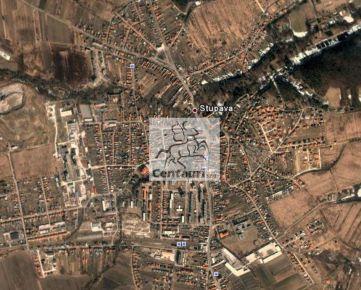 Pozemok v Stupave 5500m2