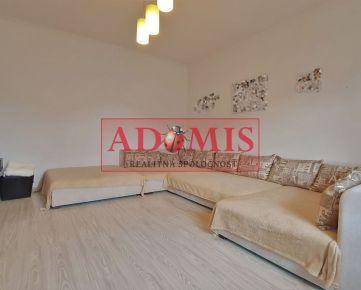ADOMIS – predám rodinný dom, Čečejovce, okres Košice