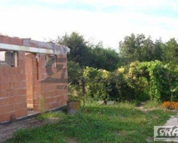 GRAFT ponúka Stavebný pozemok – Trnávska ul. – Bernolákovo