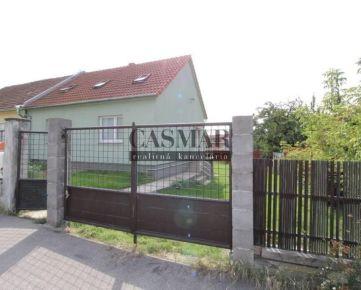 CASMAR RK - Starší rodinný dom v Trnave