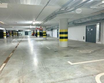 EXLUZÍVNY PRENÁJOM! Parkovacie státie v Europalace- Klientskom centre, ŽILINA- Vlčince, CENA: 70 EUR/MES.