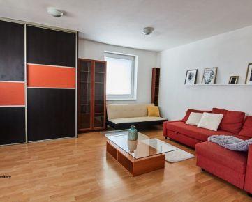 Predaj - krásny 2 izbový byt v Bratislave