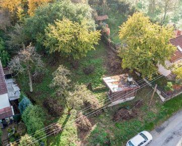 Stavebný pozemok vhodný aj na dvojdom, Prešov, 1000 m2