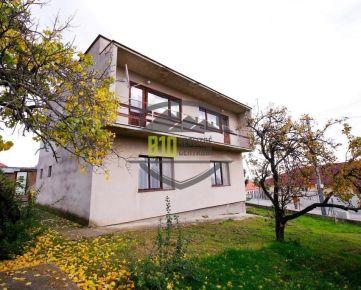 5izb. rodinný dom v Hrnčiarovciach, 11á záhrada ,  s garážou