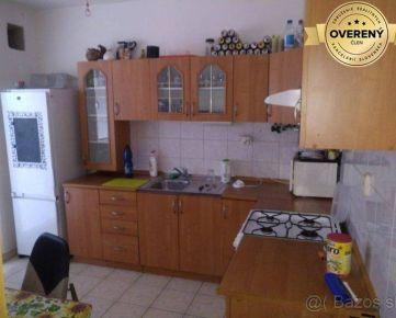 3-izbobový byt v Devínskej Novej Vsi