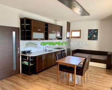 GARANT REAL - predaj 1-izbový byt 41 m2 s balkónom, kompletná rekonštrukcia, Prešov, širšie centrum