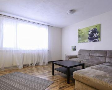 Na prenájom 3 izbový byt s loggiou, Šamorín, ul. Dunajská
