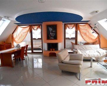 ID 2351  Prenájom:   luxusný 3 izbový   byt, centrum – Žilina.