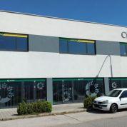 Kancelárie, administratívne priestory 365m2, novostavba