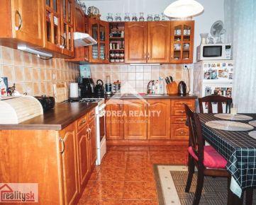 Na predaj 3-izbový byt Senec J.Jesenského, po rekonštrukcii