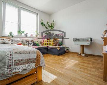 PRIESTRANNÝ ZREKONŠTRUOVANÝ 4 izbový 100 metrový byt na Klokočine