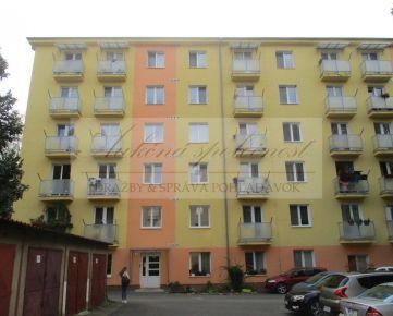 Opakovaná dražba 2- izbového bytu v Košiciach na ul. Hlinkova!