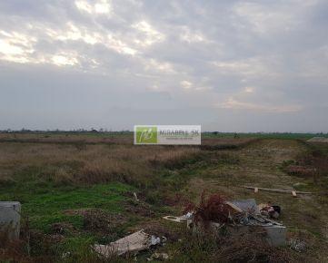 Stavebný pozemok určený na bývanie, Miloslavov, 613 m2