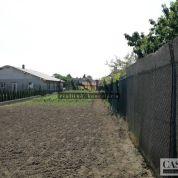Pozemok pre rodinné domy 581m2