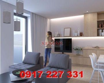 Exkluzívna ponuka nového rezidenčného bývania v 2 izb. bytoch v centre BB