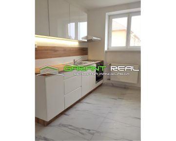 GARANT REAL - predaj 2 - izbový byt, 50 m2, Engelsova, Prešov