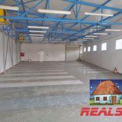 Obchodné priestory 272m2, kompletná rekonštrukcia