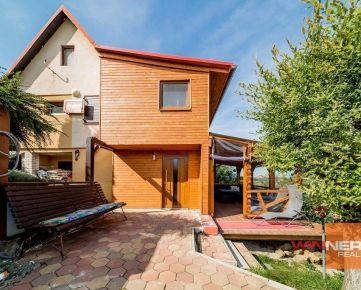 REZERVOVANÉ - Celoročne obývateľná chata v krásnom prostredí, predaj, Košické Olšany - Girady
