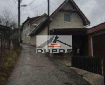 DUPOS - Dražba - rodinný dom - Bratislava, Rača - pripravujeme