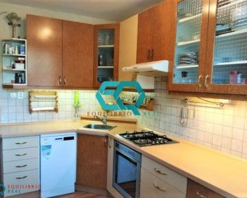 Ponúkam na predaj 3 izbový byt v Košiciach na ulici Šafáriková Trieda - TERASA