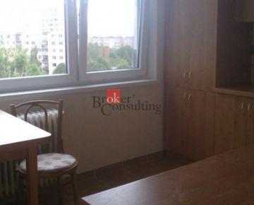 2 izbový byt Poprad na predaj, starý juh