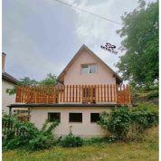Rodinný dom 426m2, čiastočná rekonštrukcia