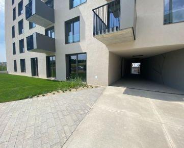 Na predaj komerčný priestor v komplexe BYTY DUO - Prešov