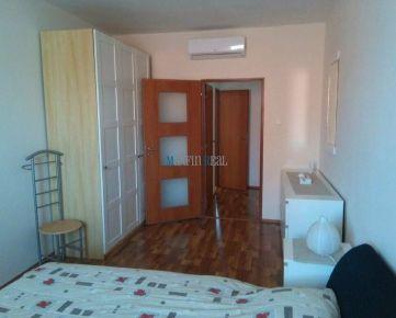 MAXFIN REAL - Prenájom - 1 izby +obývačka v luxusnom 3iz.byte v Nitre
