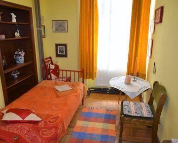 Dlhodobý prenájom (bez kaucie) – Izba v penzióne, Wolfsthal – 5 km od Bratislavy