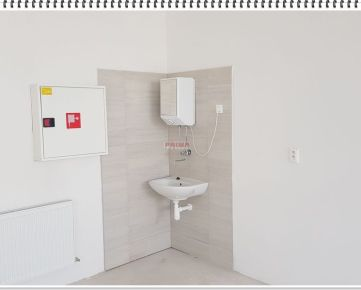 ID 2540: Prenájom: obchodný / prevádzkový priestor, prízemie 50-100 m2 , širšie centrum, dobrá cena