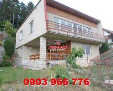Rodinný dom na prenájom na Poľnej ulici, Banská Bystrica.